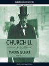 Churchill: A Life, Part 2 (MP3): 1918-1965